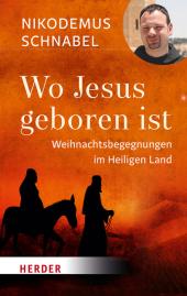 Wo Jesus geboren ist
