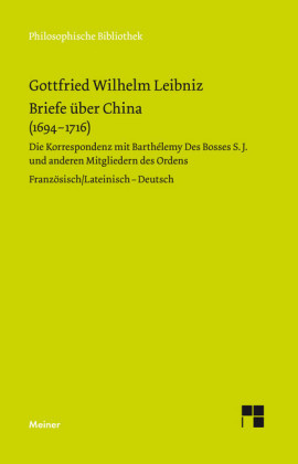Briefe über China (1694-1716)