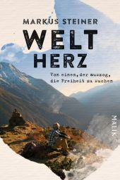 Weltherz Cover
