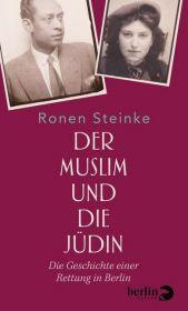 Der Muslim und die Jüdin Cover