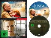 Das Urteil / Der Junge, der nicht lügen konnte, 2 DVD