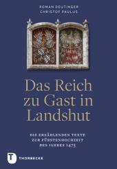 Das Reich zu Gast in Landshut Cover