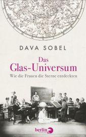 Das Glas-Universum Cover