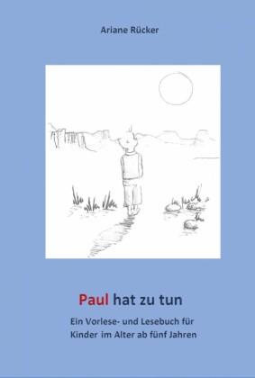 Paul hat zu tun