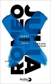 Romeo oder Julia Cover
