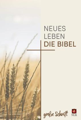 Neues Leben. Die Bibel NLB, in großer Schrift