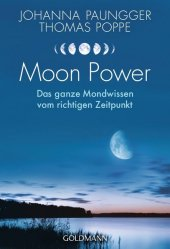 Moon Power Cover