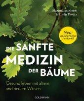 Die sanfte Medizin der Bäume Cover