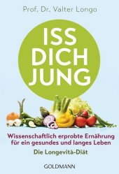 Iss dich jung Cover