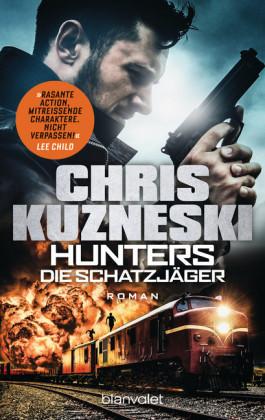 Hunters - Die Schatzjäger
