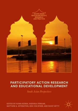 Participatory Action Research and Educational Development