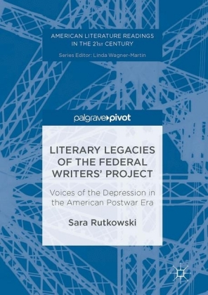 Literary Legacies of the Federal Writers' Project