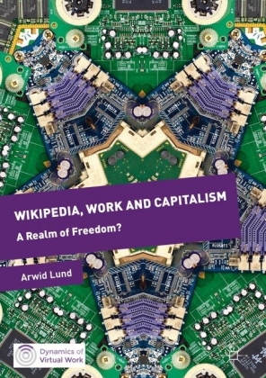 Wikipedia, Work and Capitalism