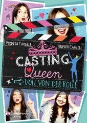 Casting-Queen - Voll von der Rolle