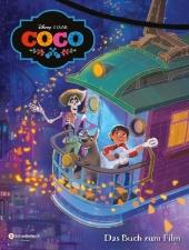 Coco - Das Buch zum Film Cover