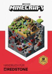 Minecraft - Handbuch für Redstone Cover