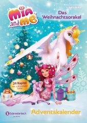 Mia and me - Das Weihnachtsorakel