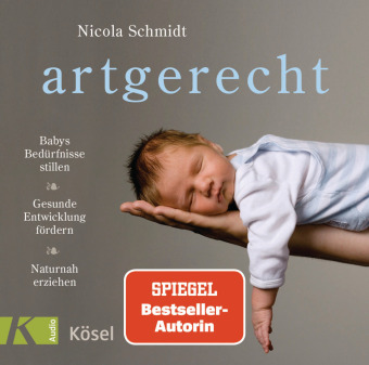 artgerecht, 1 Audio-CD