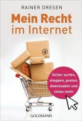Mein Recht im Internet Cover