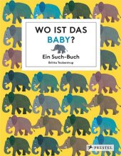 Wo ist das Baby? Cover