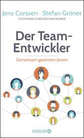 Der Team-Entwickler Cover