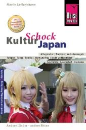 Reise Know-How KulturSchock Japan