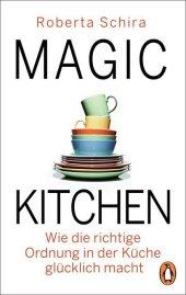 Magic Kitchen Cover