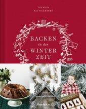 Backen in der Winterzeit Cover