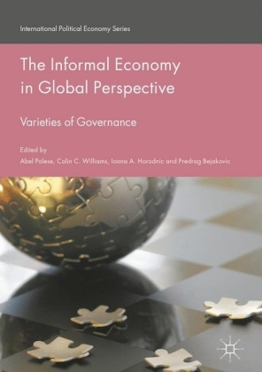 The Informal Economy in Global Perspective