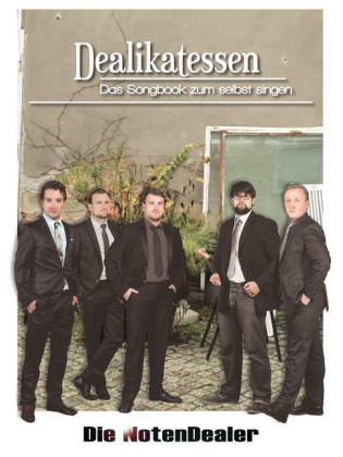 SongBook - Dealikatessen