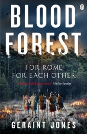 Blood Forest Cover