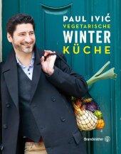 Vegetarische Winterküche Cover