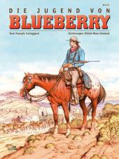 Die Jugend von Blueberry