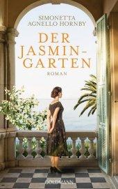 Der Jasmingarten Cover