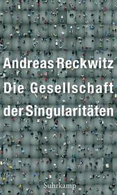 Die Gesellschaft der Singularitäten Cover
