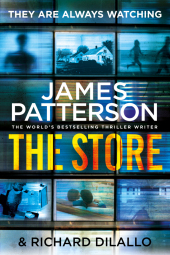 The Store Cover
