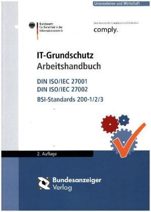 it grundschutz kompendium