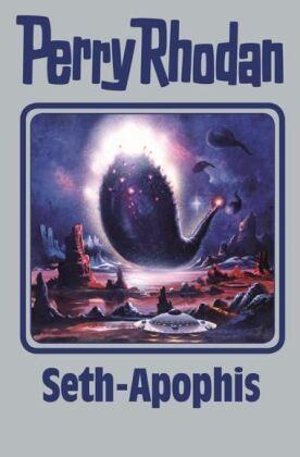 Perry Rhodan - Seth-Apophis