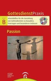 Passion, m. CD-ROM
