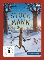 Stockmann, 1 DVD