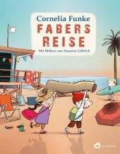 Fabers Reise Cover