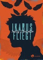 Ikarus fliegt Cover