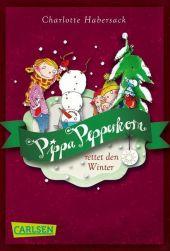 Pippa Pepperkorn rettet den Winter Cover