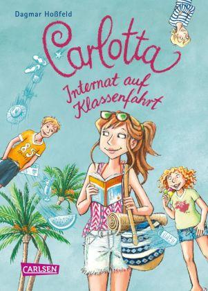 Cover des Mediums: Carlotta