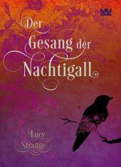 Der Gesang der Nachtigall Cover