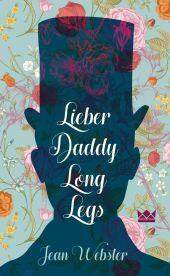 Lieber Daddy-Long-Legs Cover