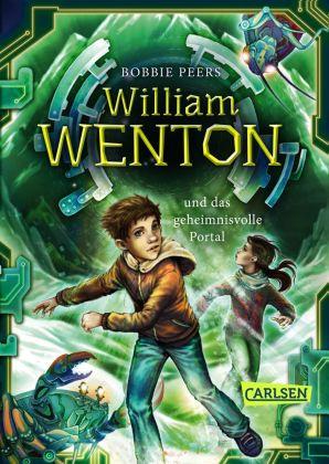 William Wenton und das geheimnisvolle Portal