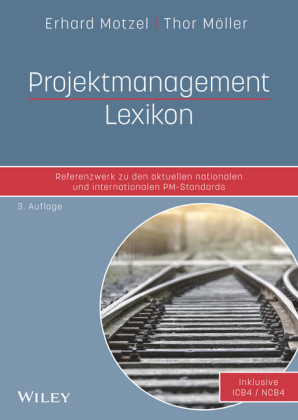 Projektmanagement Lexikon