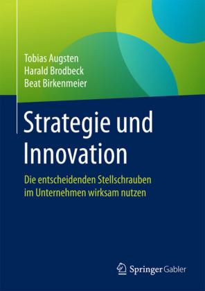 Strategie und Innovation