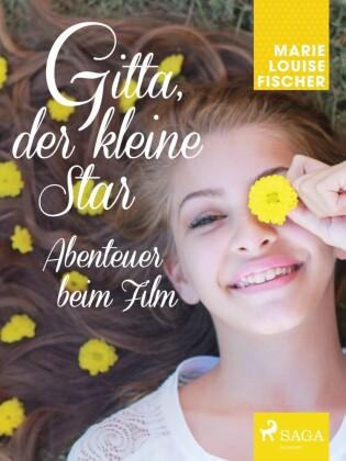 Gitta, der kleine Star - Abenteuer beim Film